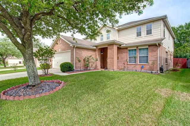 507 Remington Point Court, Houston, TX 77073 (MLS #93507579) :: The Parodi Team at Realty Associates