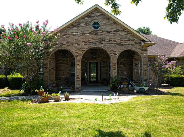 4003 Westerdale Drive, Fulshear, TX 77441 (MLS #93512456) :: The Home Branch