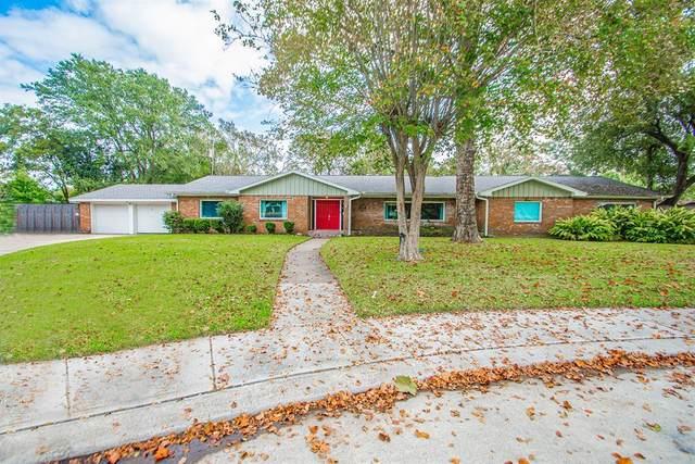113 20th Avenue N, Texas City, TX 77590 (MLS #93513092) :: Lerner Realty Solutions