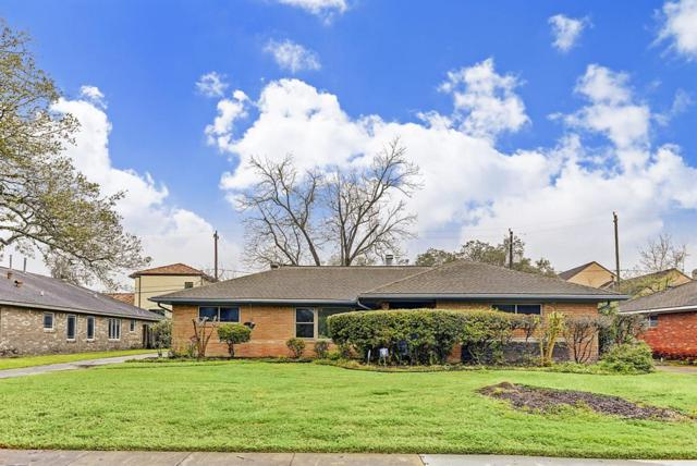 4058 Durness Way, Houston, TX 77025 (MLS #93513887) :: Fairwater Westmont Real Estate