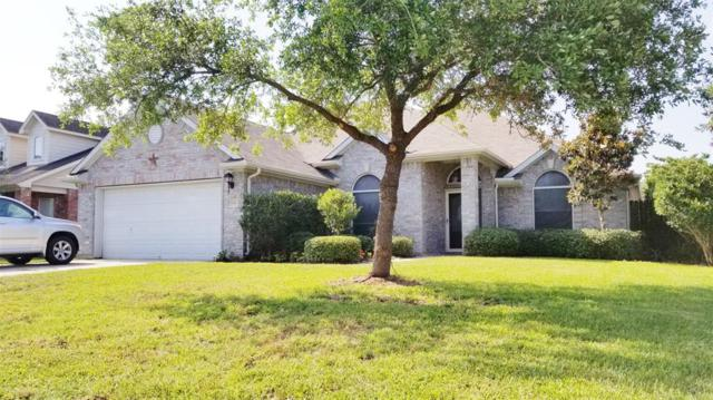 1043 Luke Drive, Alvin, TX 77511 (MLS #93514120) :: The Stanfield Team | Stanfield Properties