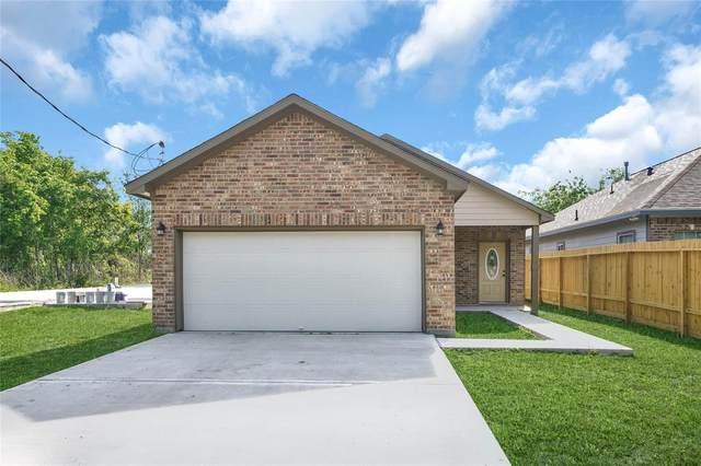 6310 Bacher Street, Houston, TX 77028 (MLS #93514465) :: Ellison Real Estate Team