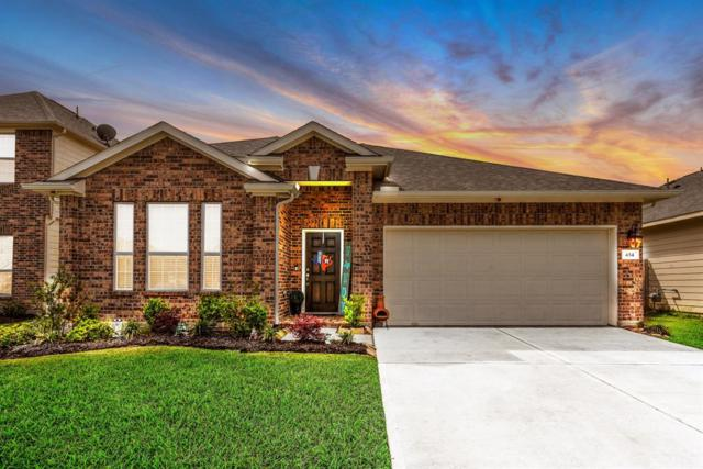 454 Forest Village Circle, La Marque, TX 77568 (MLS #93514529) :: The Home Branch