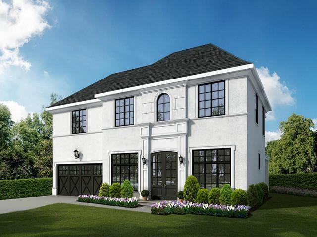 1364 Woodcrest, Houston, TX 77018 (MLS #9351672) :: Red Door Realty & Associates