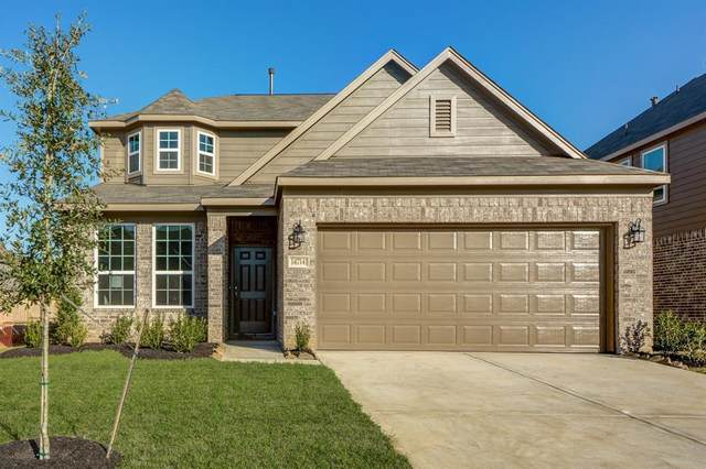 14714 Sycamore Side Way, Cypress, TX 77429 (MLS #9351831) :: The Freund Group