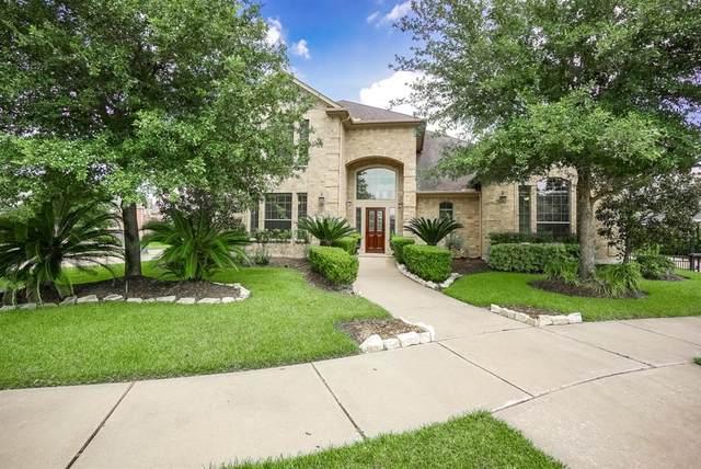 3903 Meagan Hills Court, Katy, TX 77494 (MLS #93519262) :: The Freund Group