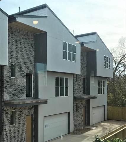2514 Hadley Street, Houston, TX 77003 (MLS #93522101) :: Ellison Real Estate Team