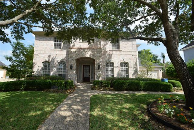2007 Opal Springs, Katy, TX 77450 (MLS #93523148) :: Giorgi Real Estate Group