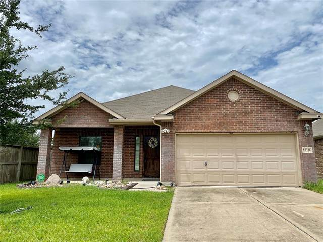 23314 E Pine Ivy Lane, Tomball, TX 77375 (MLS #93523212) :: Green Residential