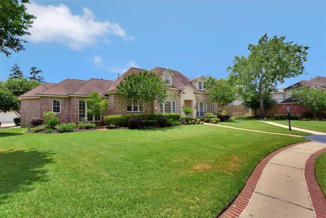 28 Villa Bend Drive, Houston, TX 77069 (MLS #93523914) :: Giorgi Real Estate Group