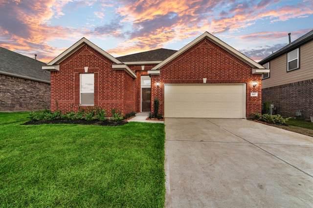3817 Tolby Creek Lane, Magnolia, TX 77354 (MLS #93524187) :: Texas Home Shop Realty