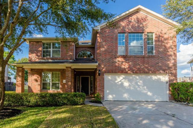 10742 Lyndon Meadows Drive, Houston, TX 77095 (MLS #93525327) :: The Heyl Group at Keller Williams