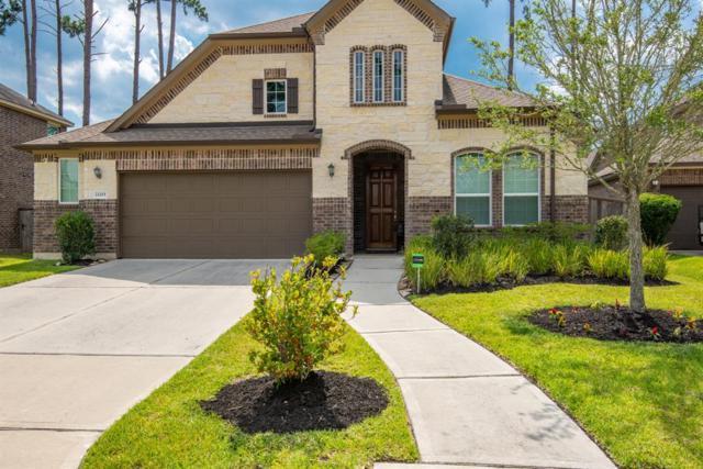 22215 Warm Terrace Lane, Spring, TX 77389 (MLS #93527104) :: The Parodi Team at Realty Associates