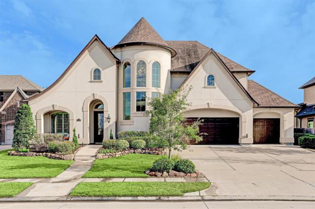 1109 Rymers Switch Lane, Friendswood, TX 77546 (MLS #93527507) :: The Bly Team