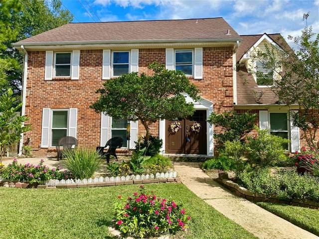830 Thornwick Drive, Houston, TX 77079 (MLS #93530211) :: Caskey Realty