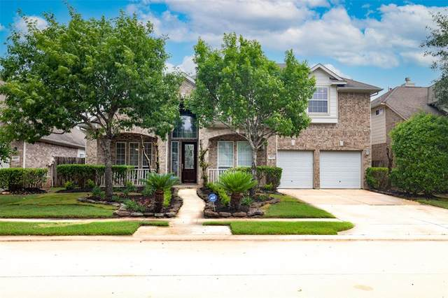 6811 Sorrelwood Lane, Sugar Land, TX 77479 (MLS #93533996) :: Michele Harmon Team