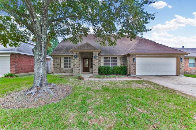 4822 Heritage Plains Drive, Friendswood, TX 77546 (MLS #93535348) :: Texas Home Shop Realty