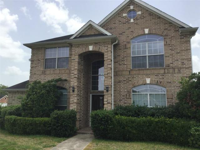 1803 Ripple Creek Drive, Rosenberg, TX 77471 (MLS #93535702) :: King Realty