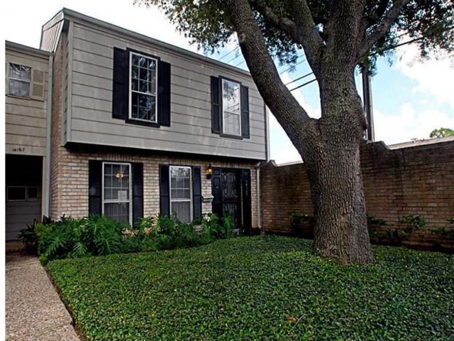 14169 Misty Meadow Lane, Houston, TX 77079 (MLS #93542182) :: Green Residential