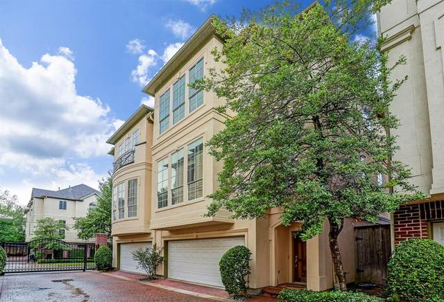 1335 Hyde Park Boulevard, Houston, TX 77006 (MLS #93544172) :: Green Residential