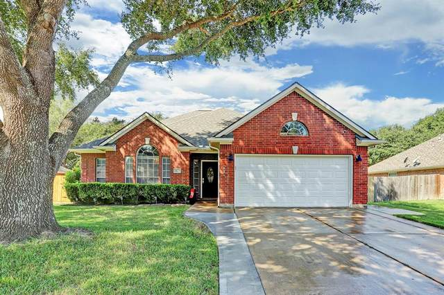 1403 Bob White Trail, Sealy, TX 77474 (MLS #93544490) :: The SOLD by George Team