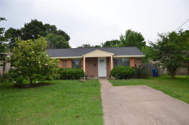 614 E Hill Street, Navasota, TX 77868 (MLS #93544839) :: Texas Home Shop Realty