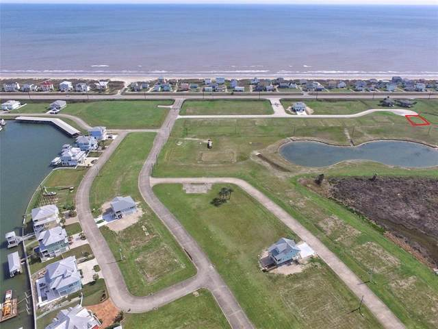 21330 Scissor Tail Lane, Galveston, TX 77554 (MLS #93545615) :: Guevara Backman
