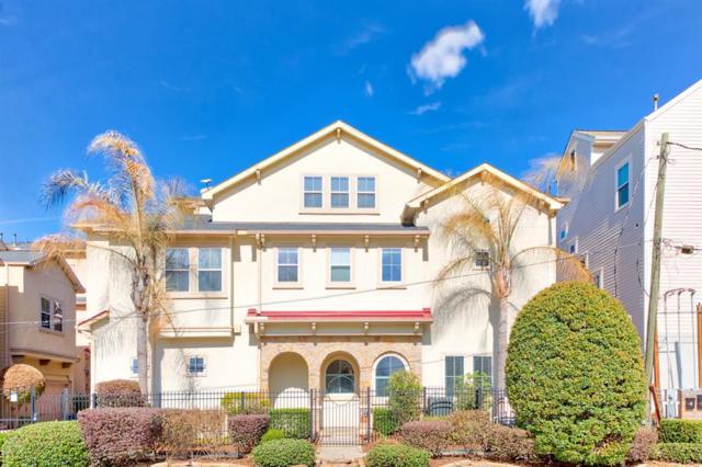 931 W 23rd Street A, Houston, TX 77008 (MLS #93551276) :: Texas Home Shop Realty