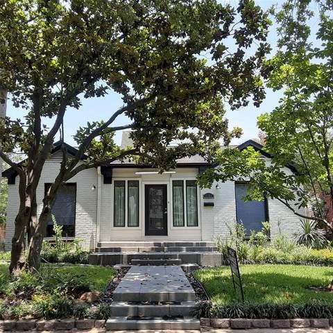 2220 Goldsmith Street, Houston, TX 77030 (MLS #93551300) :: The Property Guys
