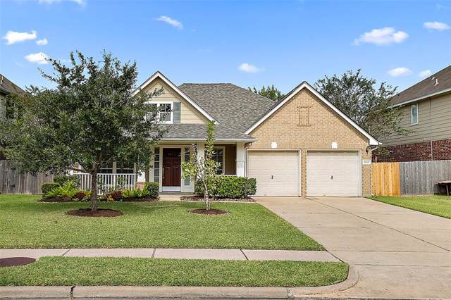 8039 Cross Trail Drive, Sugar Land, TX 77479 (MLS #93554977) :: The SOLD by George Team
