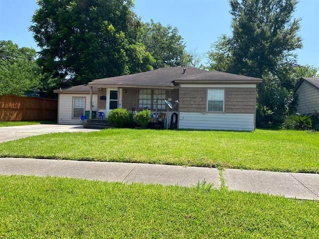 1105 Mobile Drive, Pasadena, TX 77506 (MLS #93555994) :: The Home Branch