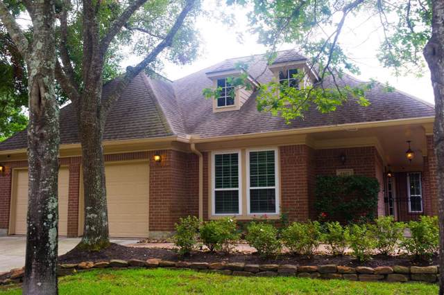 4407 Denmere Court, Kingwood, TX 77345 (MLS #93556760) :: Green Residential