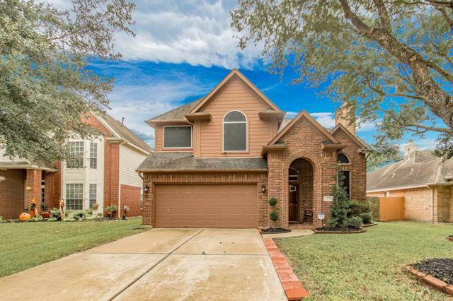 6018 Spanish Oak Drive, Pasadena, TX 77505 (MLS #93557928) :: Texas Home Shop Realty