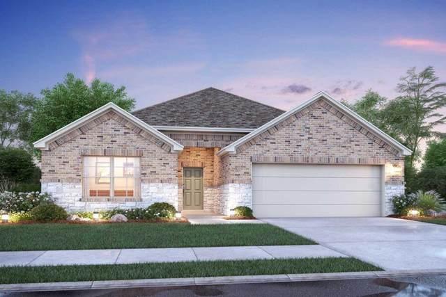 2499 Clydesdale Lane, Alvin, TX 77511 (MLS #93560099) :: Len Clark Real Estate