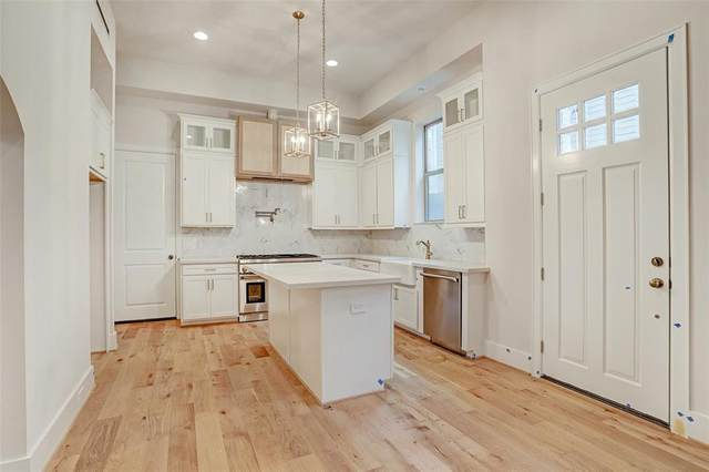 629 W 18th Street, Houston, TX 77008 (MLS #93561183) :: Rose Above Realty