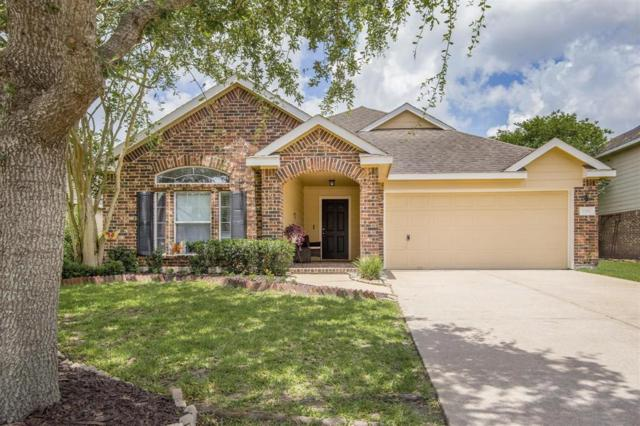 2516 Winged Dove Drive, League City, TX 77573 (MLS #93562845) :: The Bly Team