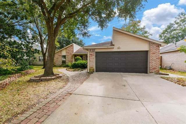 10515 Golden Meadow Drive, Houston, TX 77064 (MLS #93563504) :: Lerner Realty Solutions