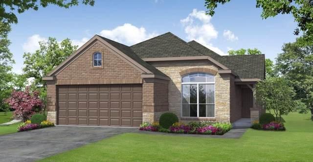 20734 Iron Timber Lane, Katy, TX 77449 (MLS #93566001) :: Green Residential