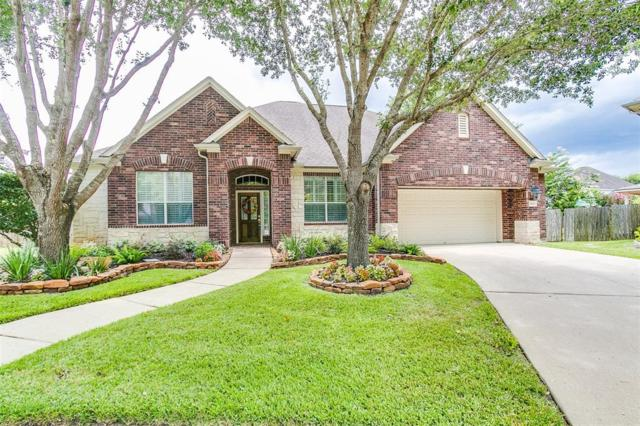 4426 Roundtree Lane, Missouri City, TX 77459 (MLS #93569778) :: Team Sansone
