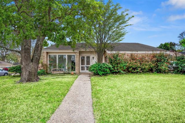 12003 Waldemar Drive, Houston, TX 77077 (MLS #9357043) :: The SOLD by George Team