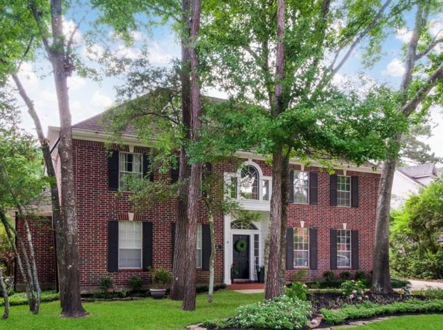 7 Forge Hill Place, The Woodlands, TX 77381 (MLS #93572378) :: Texas Home Shop Realty