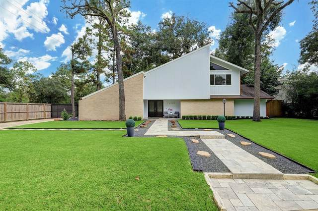 14103 River Forest Drive, Houston, TX 77079 (MLS #93572500) :: The Property Guys