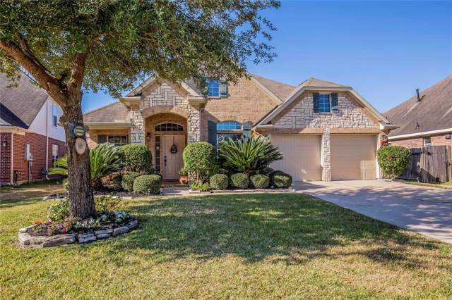 2510 Abernathy Glen Court, Houston, TX 77014 (MLS #93573230) :: Texas Home Shop Realty