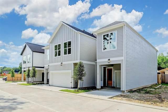 8972 Zurcher Lane, Houston, TX 77080 (MLS #93573300) :: The Parodi Team at Realty Associates