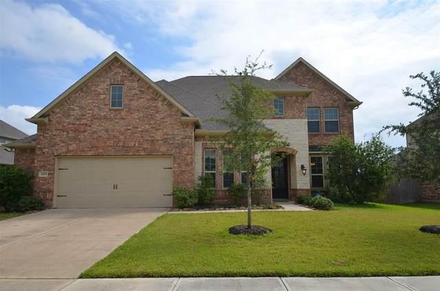 2219 Cranbrook Ridge Ln Lane, Sugar Land, TX 77479 (MLS #93574552) :: The Freund Group
