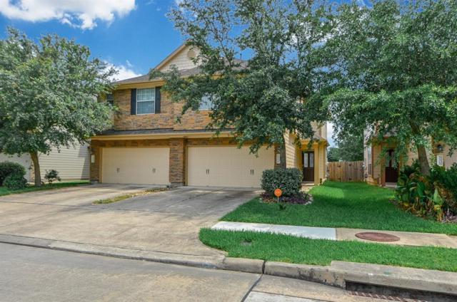 3311 Victorian Manor Lane, Houston, TX 77047 (MLS #93579559) :: Texas Home Shop Realty