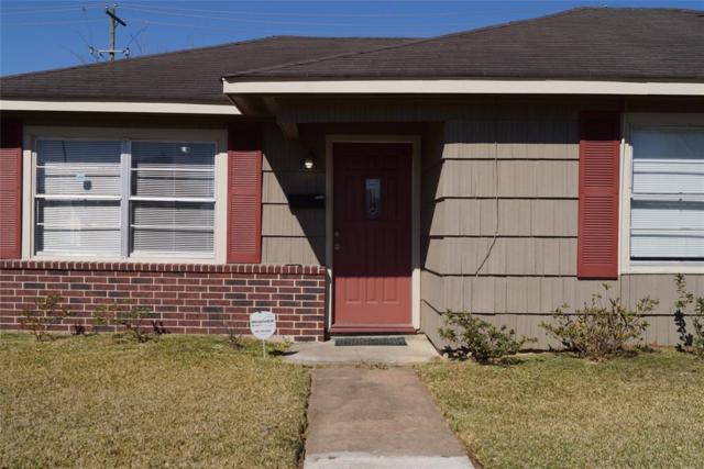 1235 Elton Street, Houston, TX 77034 (MLS #93580579) :: Texas Home Shop Realty