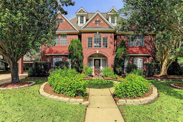4202 Kirby Oaks Drive S, Seabrook, TX 77586 (MLS #93580812) :: The SOLD by George Team