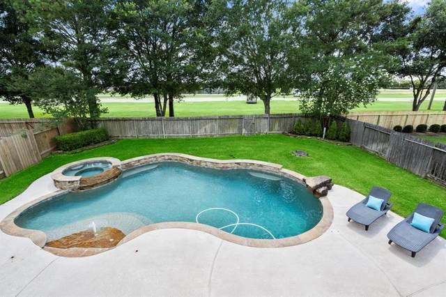 20907 Smokey Sage Drive, Katy, TX 77450 (MLS #93585401) :: The Wendy Sherman Team