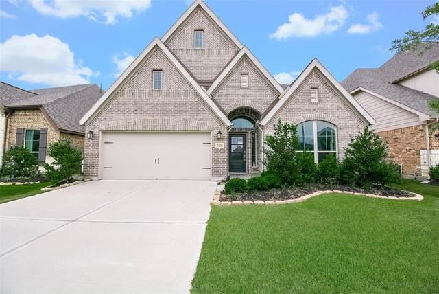 24231 Via Vitani Drive, Richmond, TX 77406 (MLS #93586344) :: Lerner Realty Solutions